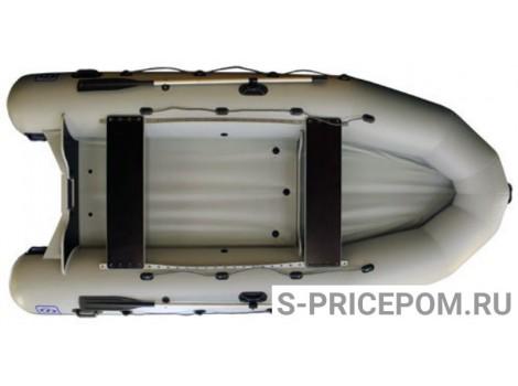 Надувная лодка ПВХ Фрегат М-480 FM Light Jet