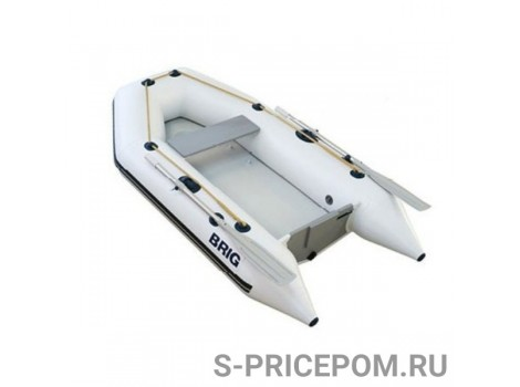 Надувная лодка ПВХ BRIG Dingo D240W