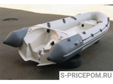 РИБ Буревестник Б-410