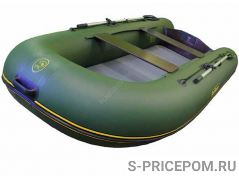 Надувная лодка ПВХ BoatMaster 310 TА
