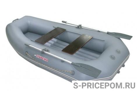 Надувная лодка ПВХ Мнев и К Мурена 270 МN2