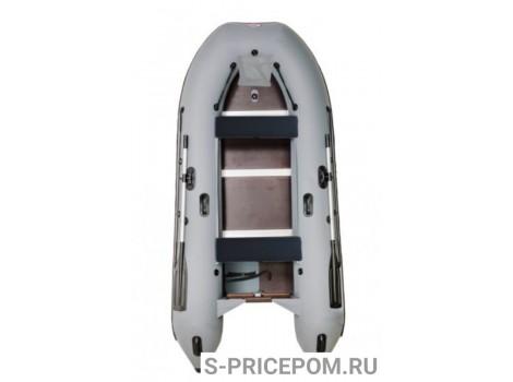Надувная лодка ПВХ НПО Наши лодки Навигатор 400