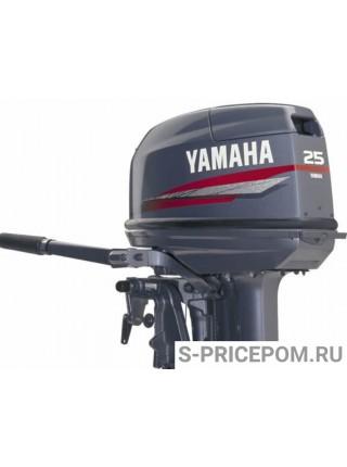Лодочный мотор Yamaha 25WCS