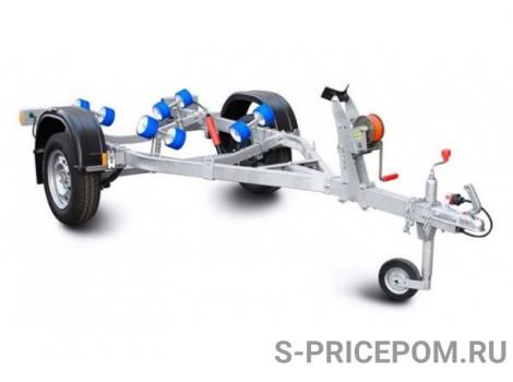 Прицеп для гидроциклов 81771А.103