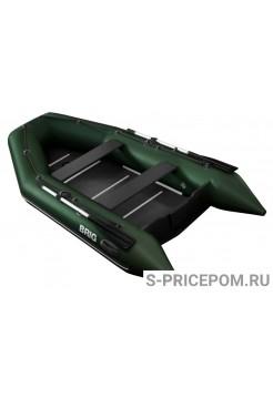 Надувная лодка ПВХ BRIG Dingo D330