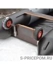 Транцевые колеса для лодки ПВХ TK-200H (увеличенные)