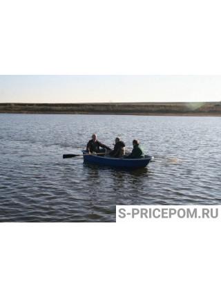 """Стеклопластиковая лодка """"Спринт C+"""""""