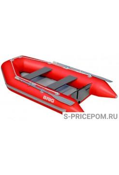 Надувная лодка ПВХ BRIG B380W