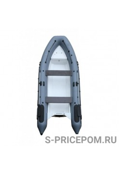 РИБ НПО Наши лодки Навигатор 450R