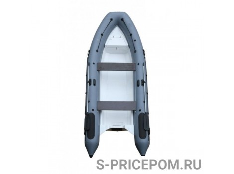 РИБ НПО Наши лодки Навигатор 460R PRO