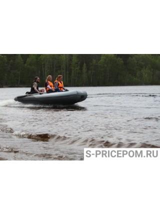 Надувная лодка ПВХ Фрегат 330 Air НДНД