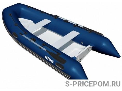 Надувная лодка BRIG Falcon F360