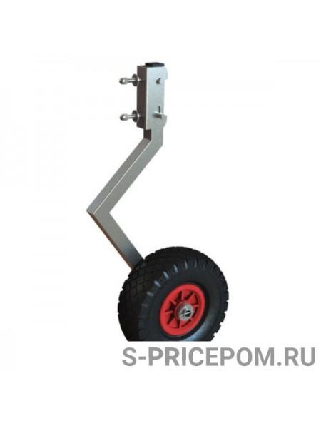 Транцевые колеса для лодки с НДНД ТК-180Н