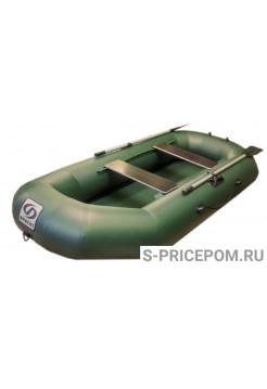 Надувная лодка ПВХ Фрегат M-3