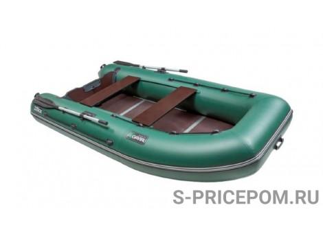 Надувная лодка ПВХ Gavial 320СК