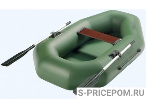 Надувная лодка Аква-Оптима 220