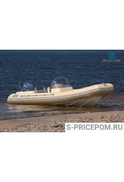 РИБ SKYLARK RIDER R570 CL