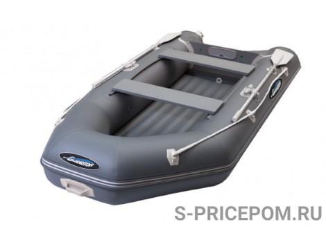 Надувная лодка ПВХ Gladiator SIMPLE A280TН