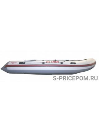 Надувная лодка Альтаир PRO ULTRA - 400