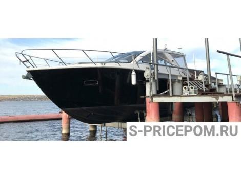 Судоподъемник для катеров, яхт, гидроциклов 6 т