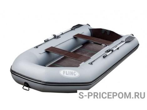 Надувная лодка ПВХ Флинк (Flinc) FT360K