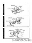 Гидравлическая система рулевого управления до 250 л.с. с штурвалом
