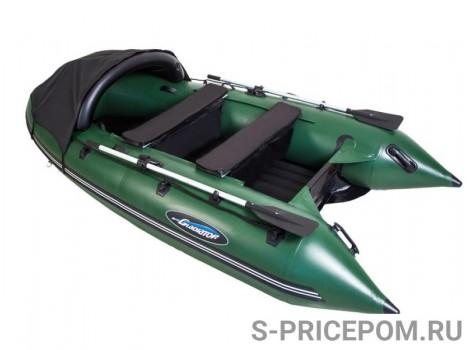 Надувная лодка ПВХ Gladiator Air E330
