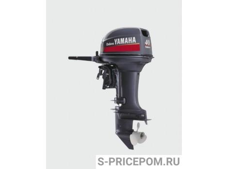 Лодочный мотор Yamaha E40XWS