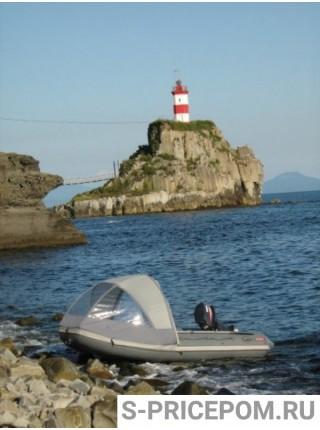 Надувная лодка ПВХ Мнев и К Кайман N 360