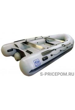 Надувная лодка ПВХ Фрегат M-390 FM Light Jet