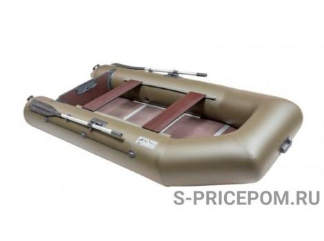 Надувная лодка ПВХ Grinda 290СК