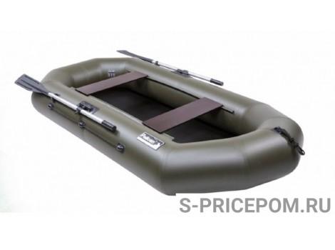 Надувная лодка ПВХ Pelican 250