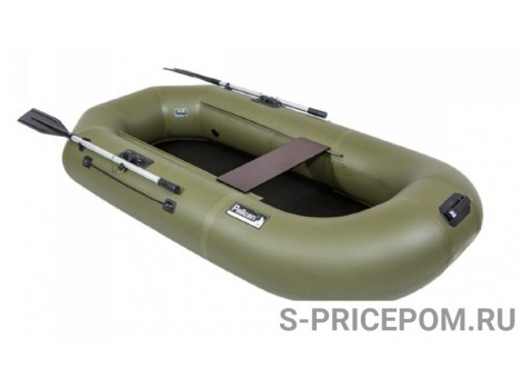 Надувная лодка ПВХ Pelican 243