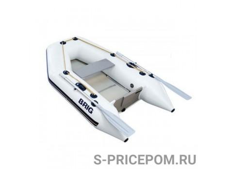Надувная лодка ПВХ BRIG Dingo D200