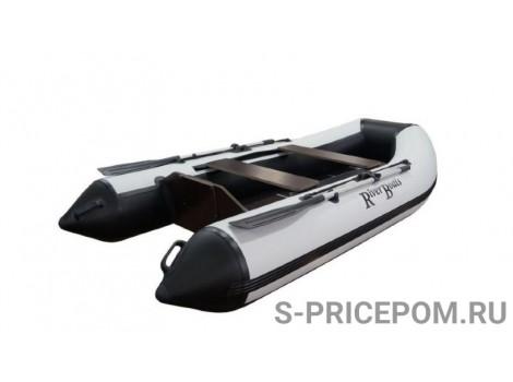Надувная лодка ПВХ RiverBoats RB-280 лайт