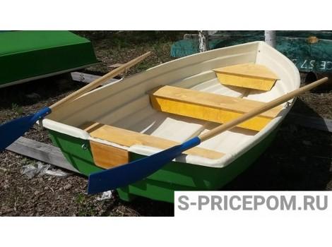 Стеклопластиковая лодка Тортилла-305 Эко