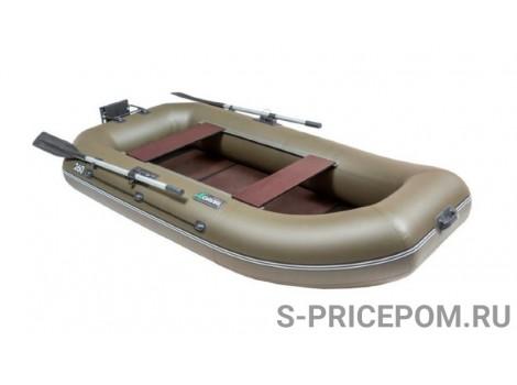 Надувная лодка ПВХ Gavial 260НТ