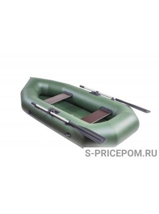 Надувная лодка ПВХ Байкал 280