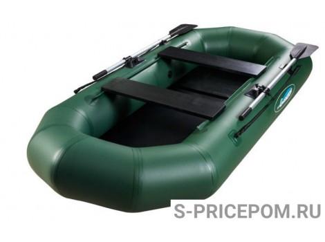 Надувная лодка ПВХ Gladiator SIMPLE A280