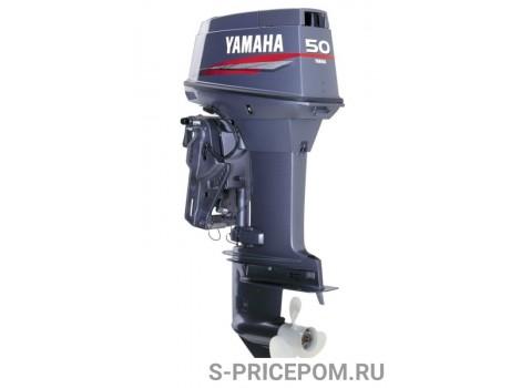 Лодочный мотор Yamaha 50HETOL