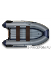 Надувная лодка ПВХ ФЛАГМАН 450