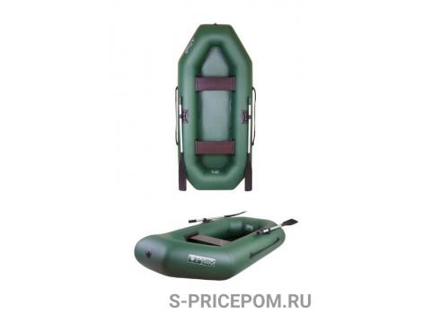 Надувная лодка ПВХ Yukona Румб С-260