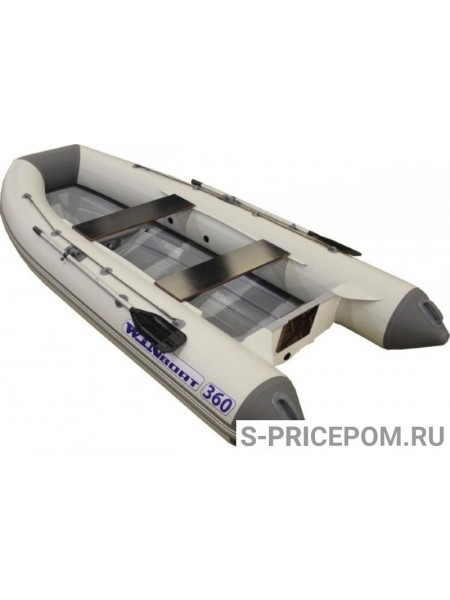 Складной РИБ WinBoat 360 RF Sprint