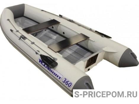 Складной РИБ WinBoat 360 RF Sprint