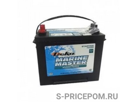 Аккумуляторная батарея Deka DP24(CCA550)