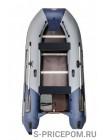 Надувная лодка ПВХ НПО Наши лодки Навигатор 350 Турист