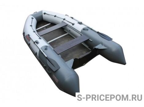 Надувная лодка Посейдон Касатка KS-385 Marine