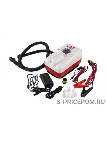 Насос Bravo 20 электрический с АКБ 12 В