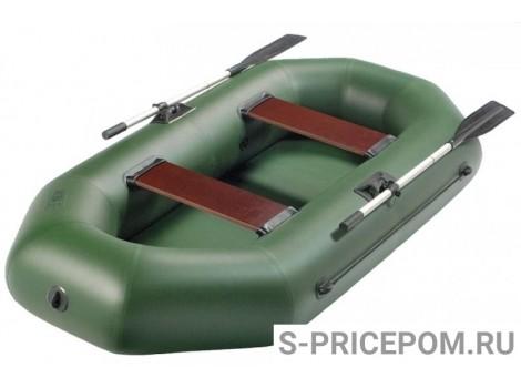 Надувная лодка Аква-Оптима 240