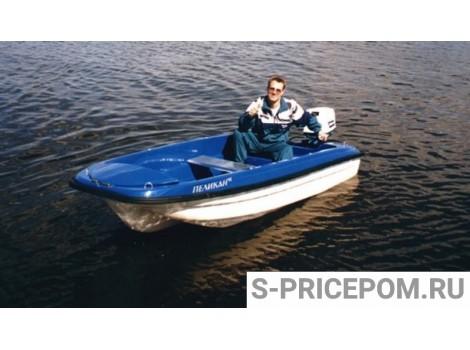 Стеклопластиковая лодка Стелс 320